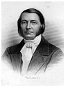 The great Presbyterian theologian, James Henley Thornwell